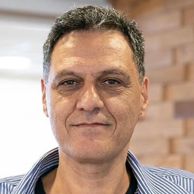 Ronen Cohen , R&D