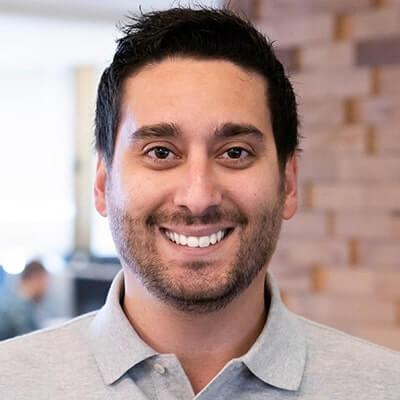 Jonathan Cohen, Director of Technology Alliances