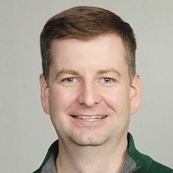 Kevin McGrath, CTO