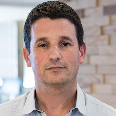 Dan Yahav, VP of R&D