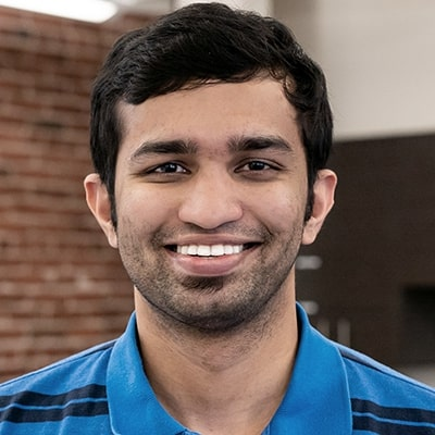 Karan Shetty, Customer Success