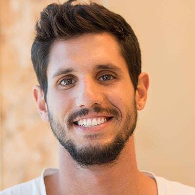 Omer Miara, Customer Success
