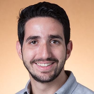 Tomer Hadassi, Team Lead, Solutions Architecture Americas