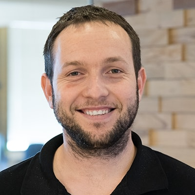 Shay Cohen, Customer Success