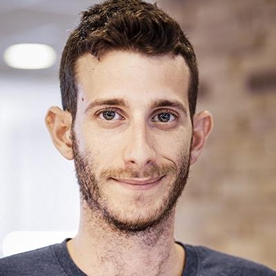 Yuval Berman, R&D