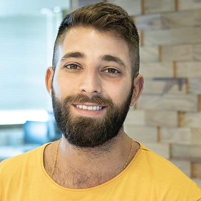 Daniel Raciazek, Customer Success