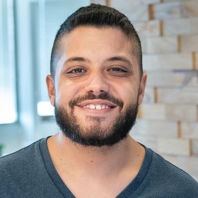 Noam Ozer, Customer Success