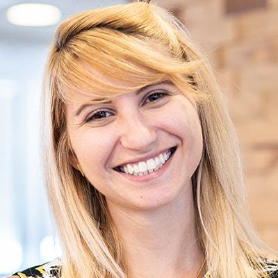 Ayelet Jordan, HR