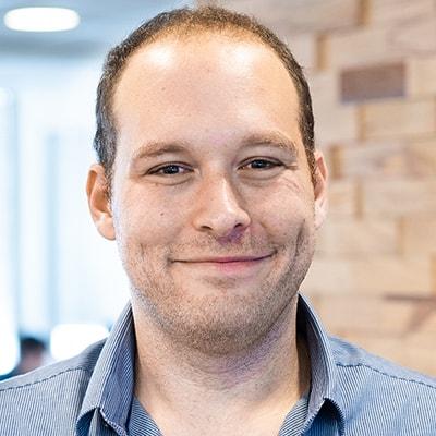 Ohad Hallak, Data Analyst