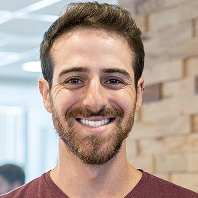 Michael Schwartz, Customer Success