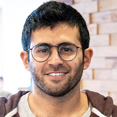 Yossi Elman, R&D
