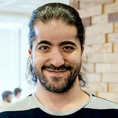 Cadury Katzav, R&D