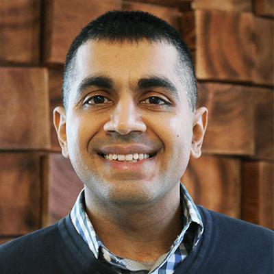Manik Taneja, Product Manager, Ocean