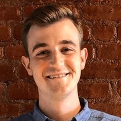 Sean Loughery, Account Executive