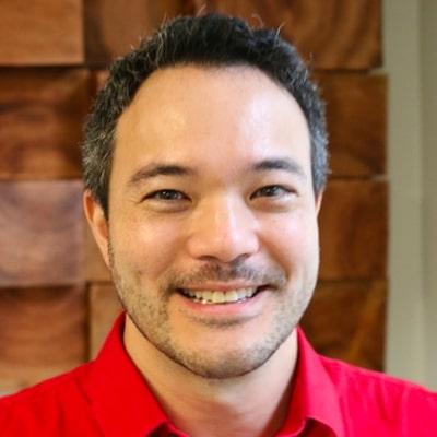 Joey Yep, Solutions Architect