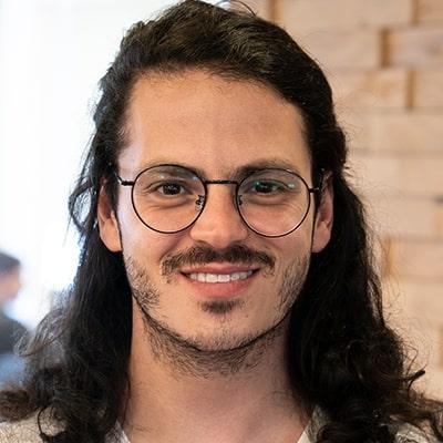 Matan Nataf , Director of Sales