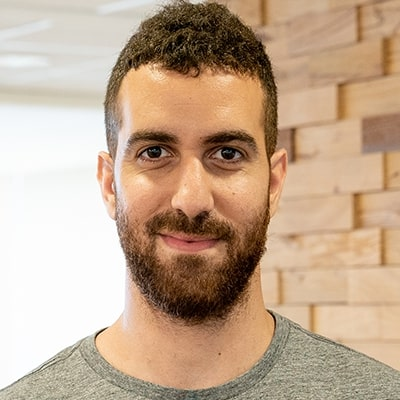 Gilad Shahar, Product
