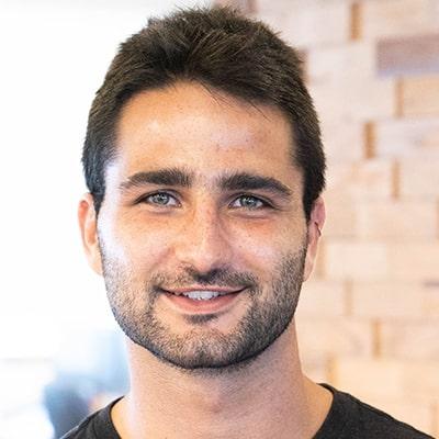 Adam Garfinkel, Customer Success
