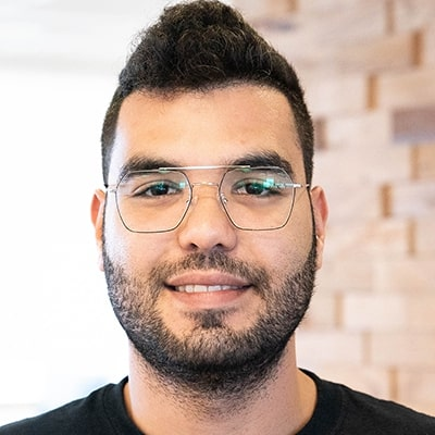 Shahaf Kounio, Customer Success
