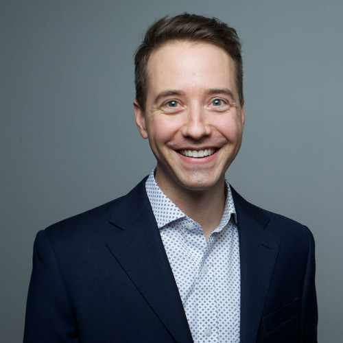 Zachary Smith, CEO