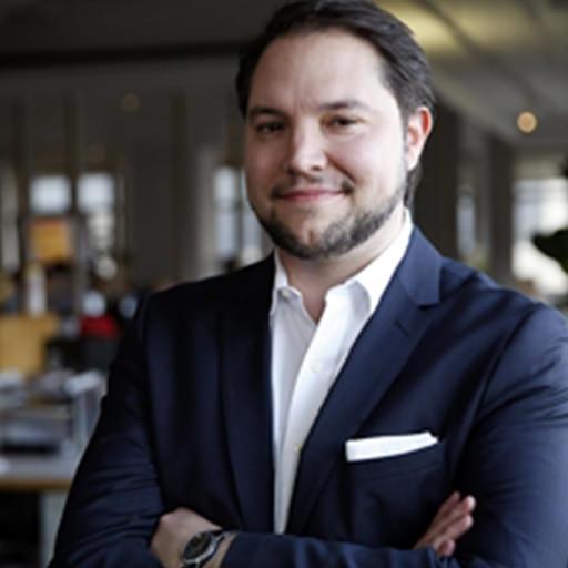 Ken Ziegler, CEO
