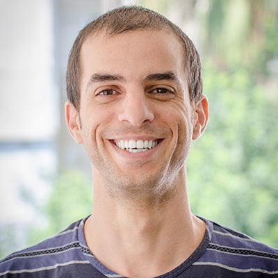 Snir Amsalem, Director of Engineering