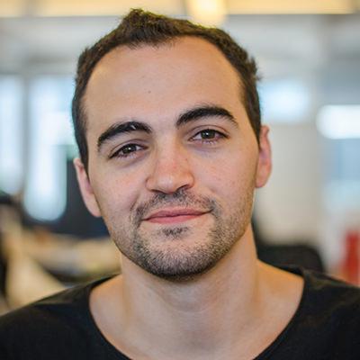 Tal Zur, Director of Engineering