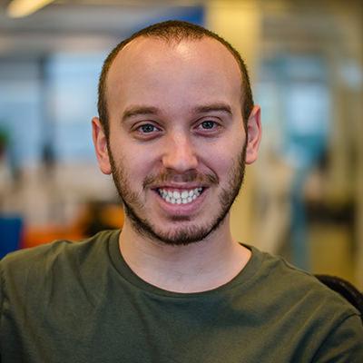 Liran Polak, Co-Founder & Chief Architect
