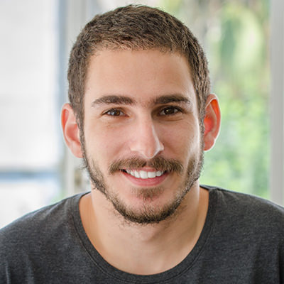 Ofir Haviv, UI Tech Lead