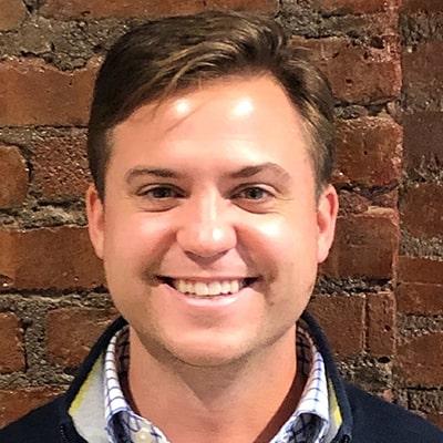 Sean Crowley, Partner Team Lead