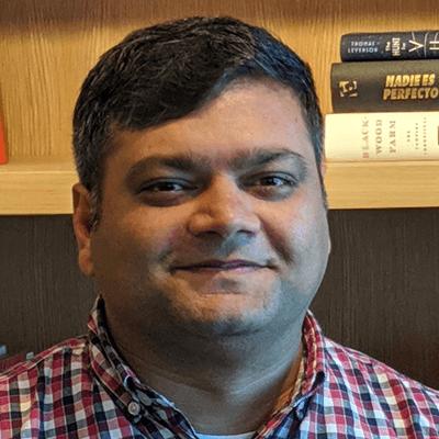 Kiran Devarakonda, Director of Engineering