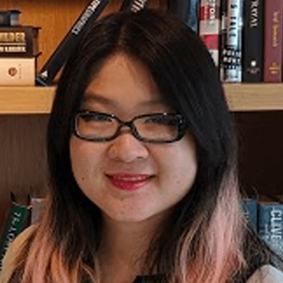 Minmin Bao, Data Analyst
