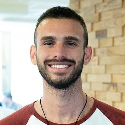 Eric Sonnenschein, Customer Success