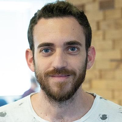 Yuval Krytzer, Customer Success