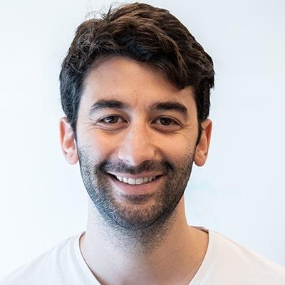 Yuval Avidor, R&D