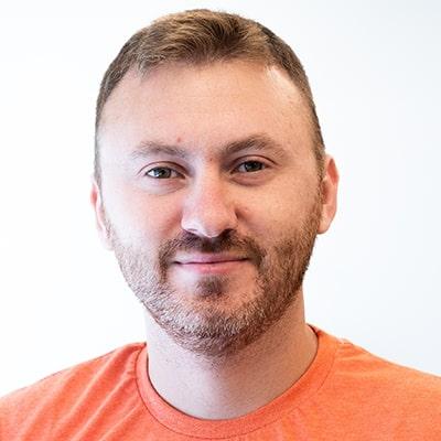 Alex Tarasov, R&D