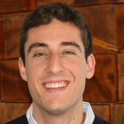 Gideon Wulfsohn, Solutions Architect