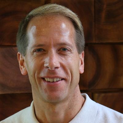Jon Bock, CMO