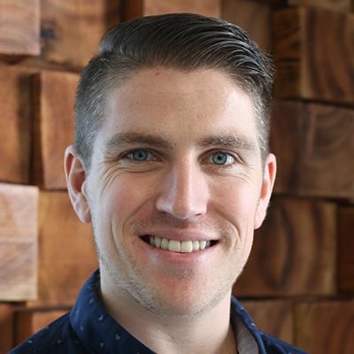 Steven Feltner, Solution Architect