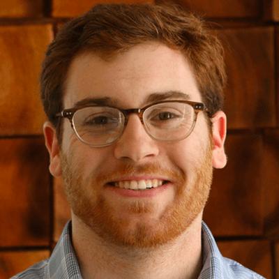 Garrett Leahy, SDR