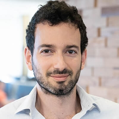 Amir Golan, Product