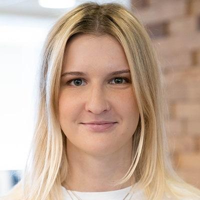 Polina Mir, SDR
