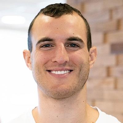 Aaron Arkushin, SDR