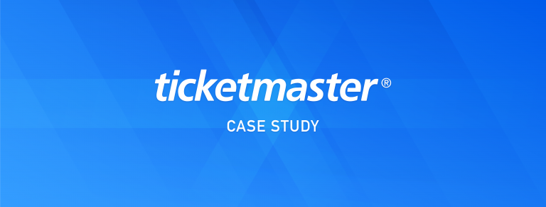 Ticketmaster | Spotinst
