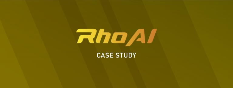 RhoAI Case Study Cover Image