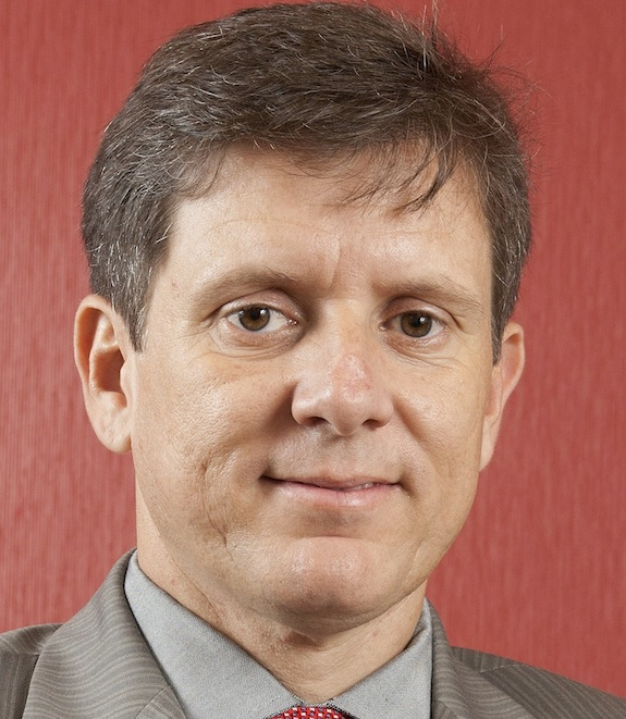 Silvio Cesar Pereira, CEO and Co-Founder