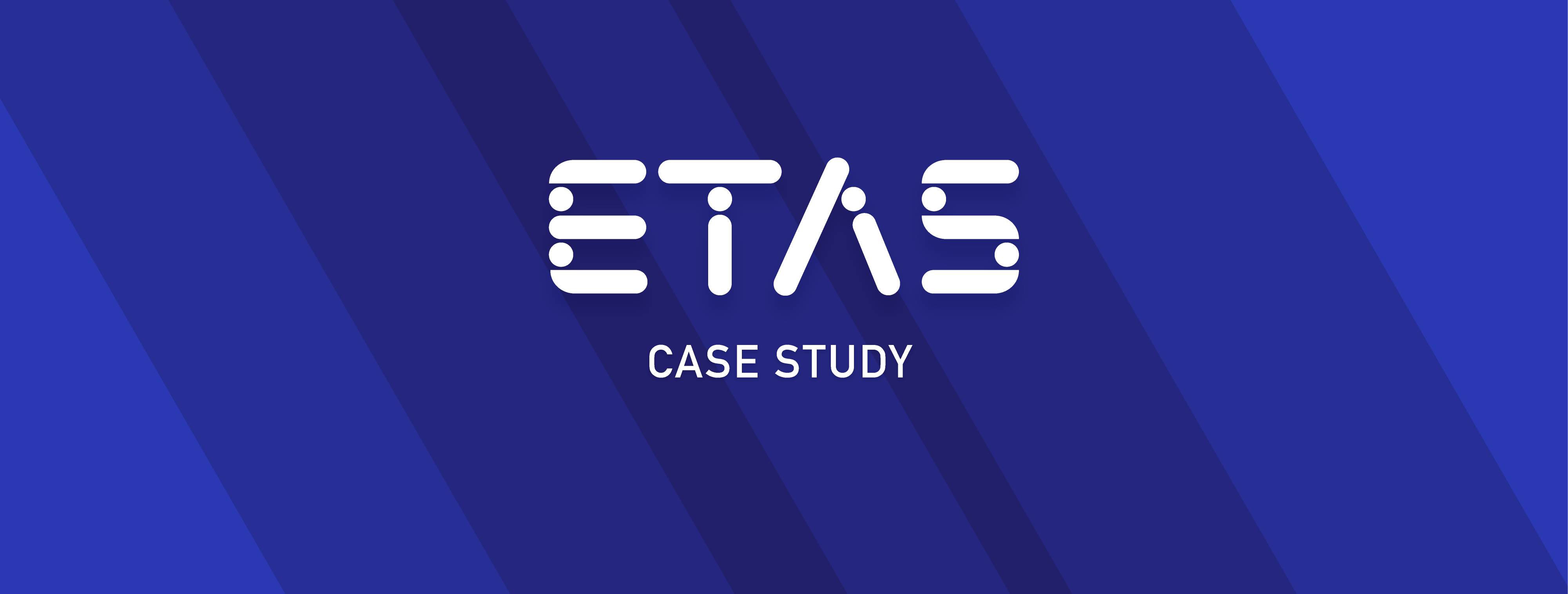 ETAS Simplified their CI/CD Workflow and Saved 50% with