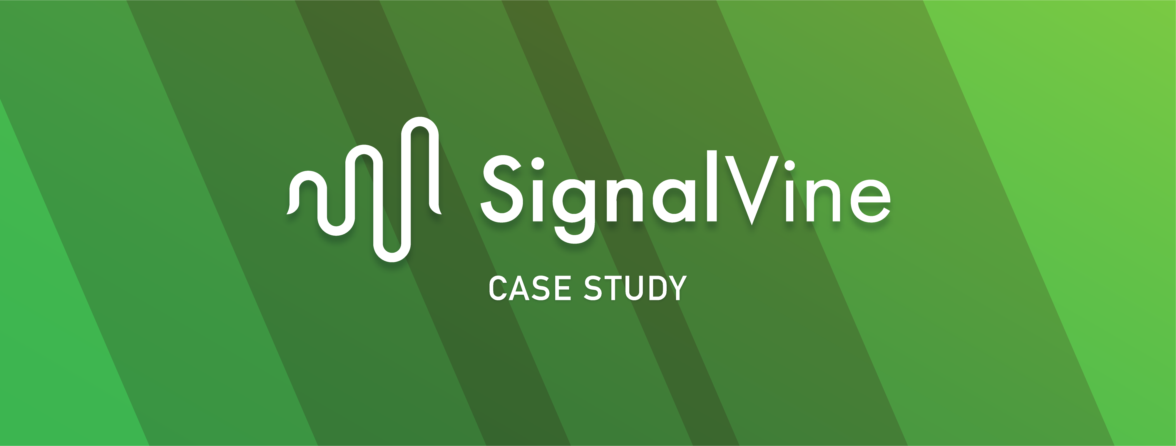 SignalVine Gets Top Grades in Reserved Instance Optimization